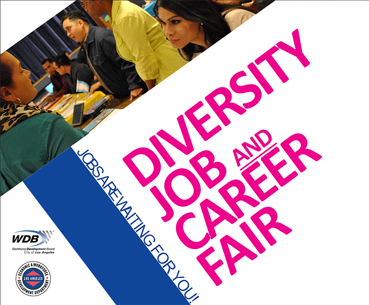 Diversity Job and Career Fair