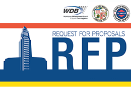 Request for Proposals Logo