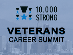 2015 Veterans Career Summit