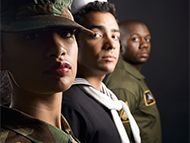 Veterans' Employment-Related Assistance Program (VEAP) Helps Local Vets